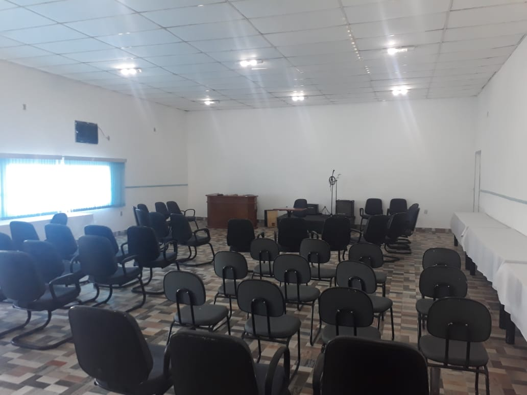 clinica psiquiatrica ibiuna auditorio